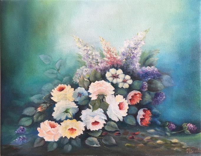 brentano floral arrangement