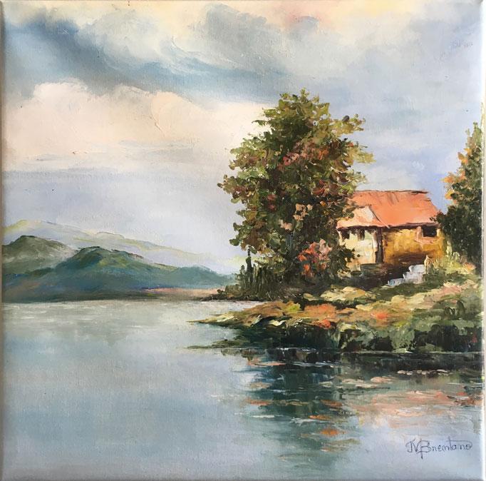 brentano landscape