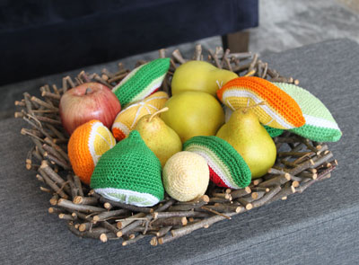 Handcrafts nest bowl