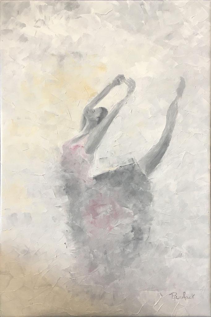 rennhack ballerina