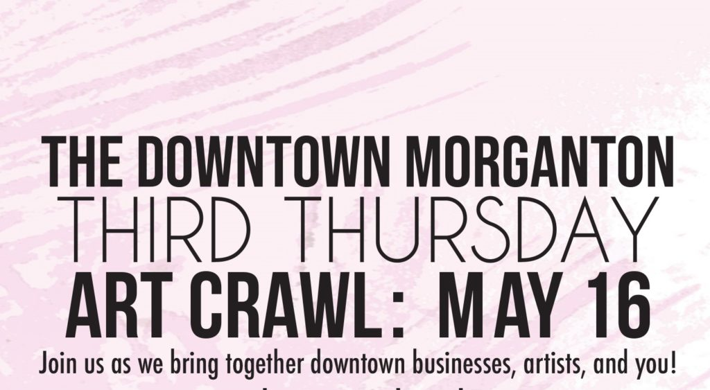 downtown crawl